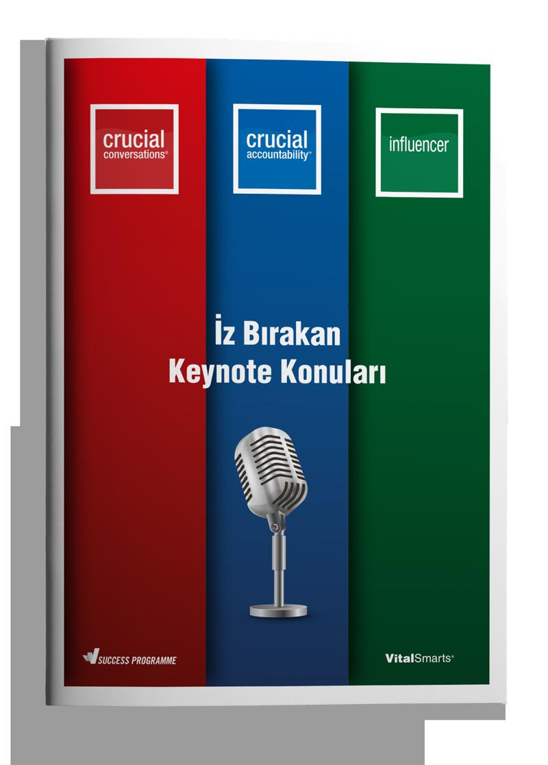 Keynote-brosur